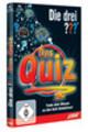Thumbnail Die Drei Fragezeichen - Das Quiz zum Hörspiel