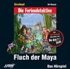 Thumbnail Baadingoo Feriendetektive: Fluch der Maya