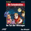Thumbnail Baadingoo Feriendetektive: Tal der Wikinger