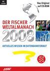 Thumbnail Der Fischer Weltalmanach 2009