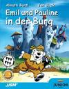 Thumbnail Emil und Pauline in der Burg - Deutsch und Mathe für die 1. Klasse