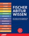 Thumbnail Abituraufgaben: Fischer Lernhilfe