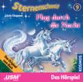 Thumbnail Hörspiel: Sternenschweif Folge 9   Flug durch die Nacht