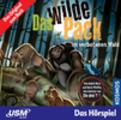 Thumbnail Hörspiel/MP3: Das Wilde Pack im verbotenen Wald