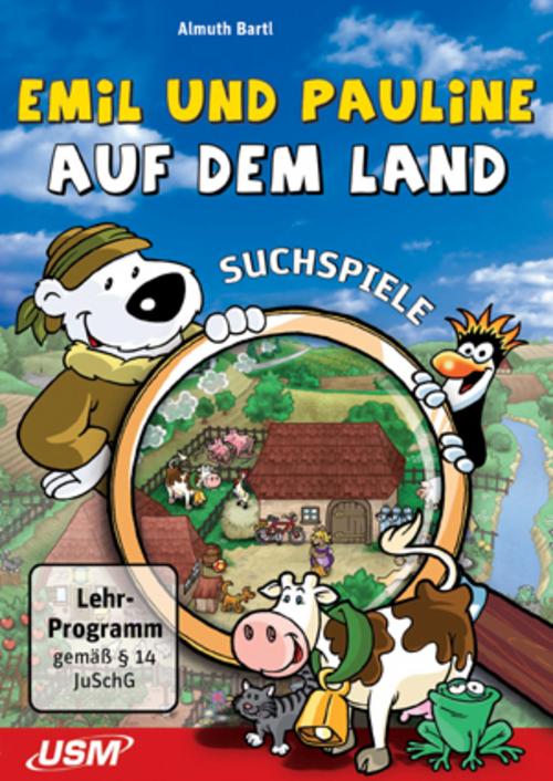 Pay for Emil und Pauline auf dem Land