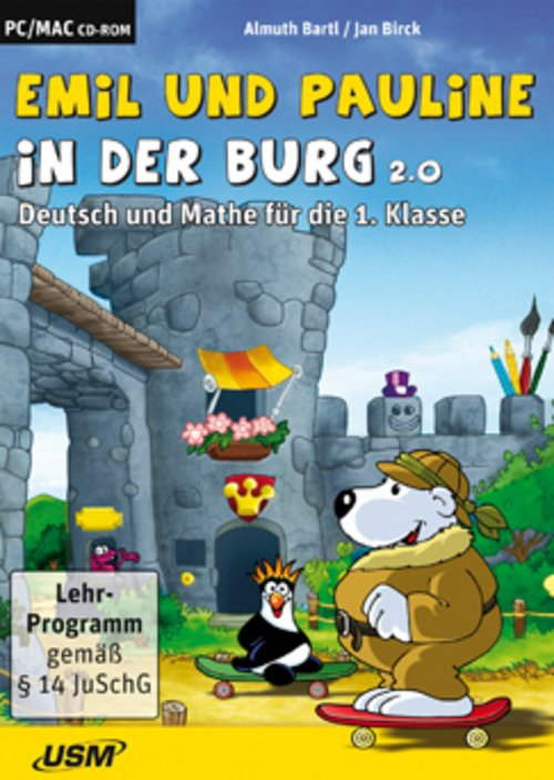 Pay for Emil und Pauline in der Burg 2.0