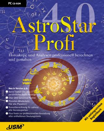 Pay for AstroStar Profi 4.0