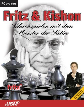 Pay for Fritz & Kishon