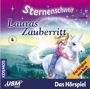 Pay for Sternenschweif - Folge 4: Lauras Zauberritt