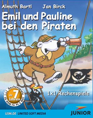 Pay for Emil und Pauline bei den Piraten - 1 x 1 Rechenspiele