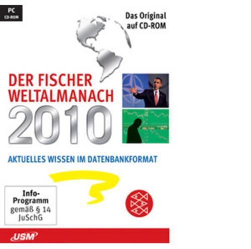Pay for Fischer Weltalmanach 2010