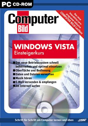 Pay for Windows Vista Einsteigerkurs