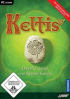 Pay for Keltis - Das PC-Spiel von Reiner Knizia