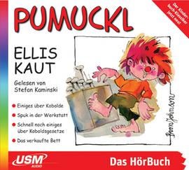 Pay for Hörspiel: Pumuckl - Folge1
