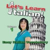 Thumbnail Easy Italian Vocabulary, Volume 1