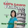 Thumbnail Easy Italian Vocabulary, Volume 1