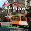 Thumbnail Easy Italian for Travel, Volume 2