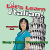 Thumbnail Easy Italian Vocabulary Set, Volumes 1, 2 & 3