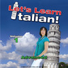 Thumbnail Advanced Italian, Set