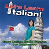 Thumbnail Easy Italian Audio Course for Beg, Vol 2