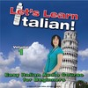Thumbnail Easy Italian Audio Course for Beg, Vol 1
