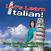 Thumbnail Easy Italian Audio Course for Beg, Vol 3