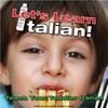 Thumbnail Teach Your Toddler Italian