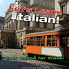 Thumbnail Easy Italian for Travel, Volume 1