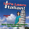 Thumbnail Easy Italian Audio Course for Beginners Set, Vol 1, 2, & 3
