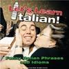 Thumbnail Funny Italian Phrases & Idioms