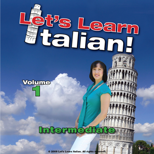 Pay for Intermediate Italian, Volume 1