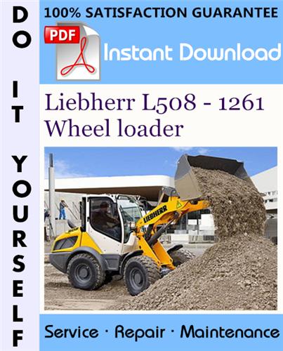 Liebherr L508