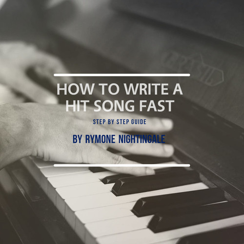 how to write a hit song What's the secret to writing beautiful and awe-inspiring piano music learn the steps in this guest post by augustine, fl piano teacher heather l.