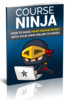 Thumbnail Course Ninja