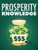 Thumbnail Prosperity Knowledge Comes with Master Resale Rights