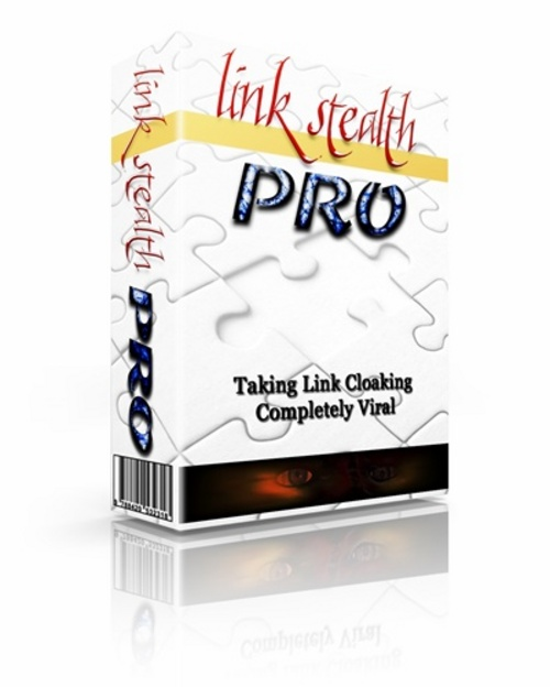Pay for Link Stealth Pro