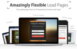 Thumbnail Wp Ez lead pages Unlimited domains