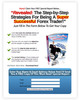 Thumbnail Forex Squeeze Page + Giveaway Report With PLR Rights + Bonus