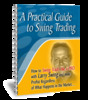 Thumbnail A Practical Guide to Swing Trading - With Resale Rights