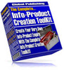 Thumbnail The Complete Product Creation Toolkit - With Resale Rights