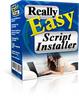 Thumbnail Real Easy ScriptInstall