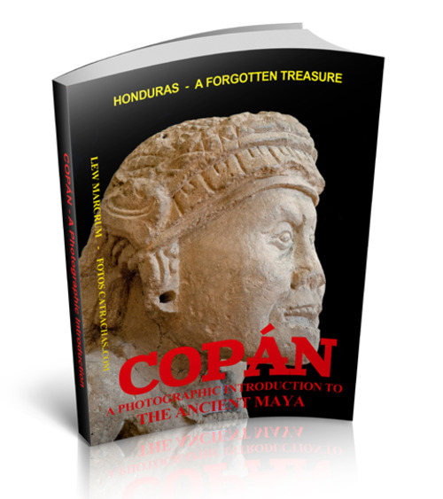 Pay for Copán, A Photographic Introduction to the Ancient Maya