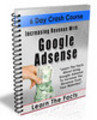 Thumbnail Increasing Revenue With Google Adsense with PLR