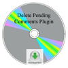 Thumbnail Delete Pending Comments Plugin