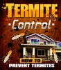 Thumbnail CONTROL AND GET RID OF TERMITES