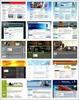 Thumbnail 36 Templates for CMS Joomla 1.5