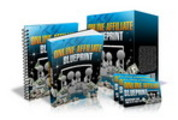 Thumbnail Fresh!! Online Affiliate Blueprint With Resale Rights