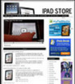 Thumbnail Ipad Pre-Loaded Website