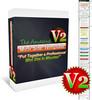 Thumbnail Amazing Mini Site Template V2
