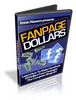 Thumbnail Hot! Fanpage Dollars  With PLR